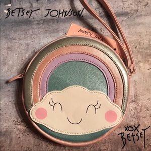 Betsey Johnson Wristlet